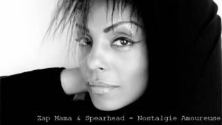 Watch Zap Mama Nostalgie Amoureuse video