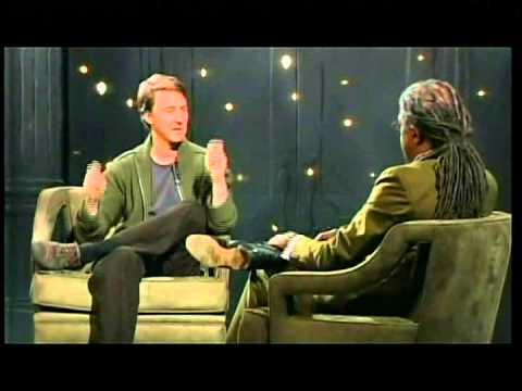 PT.2 - MITCHELL Interviews EDWARD NORTON (2008)