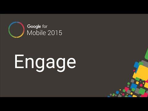 GFM2015: Engage Track
