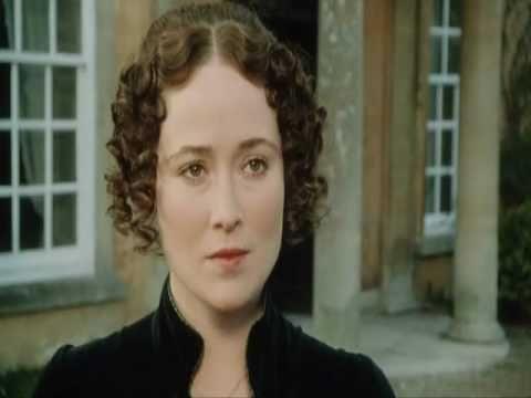 Pride & Prejudice (1995) - Lady Catherine confronts Elizabeth Bennet