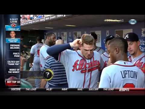 Braves 2014 Hype Video