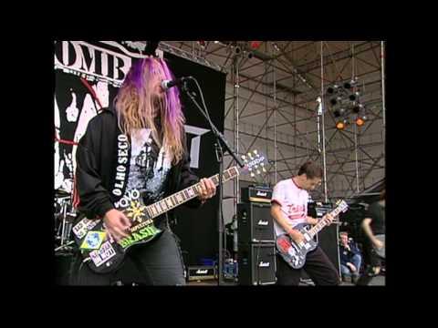 Nailbomb - Guerillas Live HD
