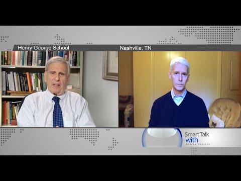 Smart Talk with Richard Duncan on global economic crisis