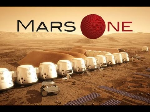 Projet Mars One et les dangers de l'espace