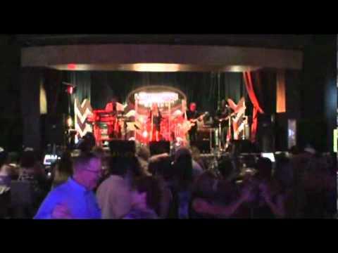 Rhythm Edition Band Brick House Lone Butte Casino Youtube