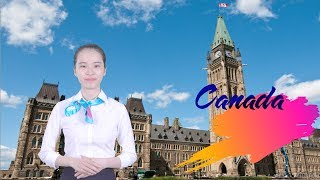 Vé máy bay đi Canada du lịch đất nước đẹp như mơ cùng - Travelus