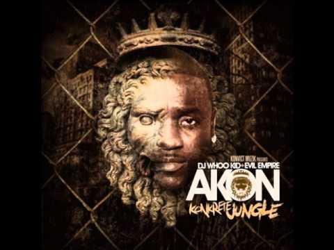 Akon - Louder