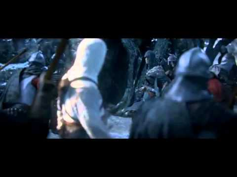 Assassin's Creed Revelations : Music Video Skillet-Awake and alive.