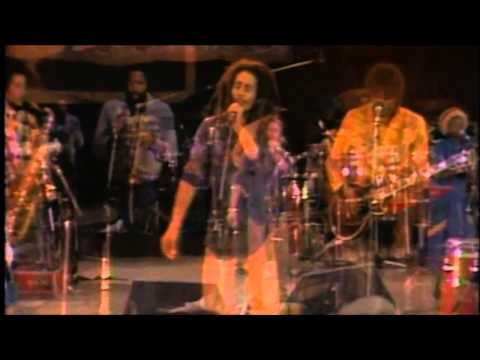 Bob Marley - Live Santa Barbara 1979 [Japanese Remastered DVD] HD