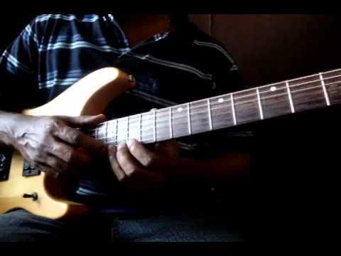 Hare Ram Hare Krishna - Dum Maro Dum Mit Jaaye Gum Guitar Tabs...