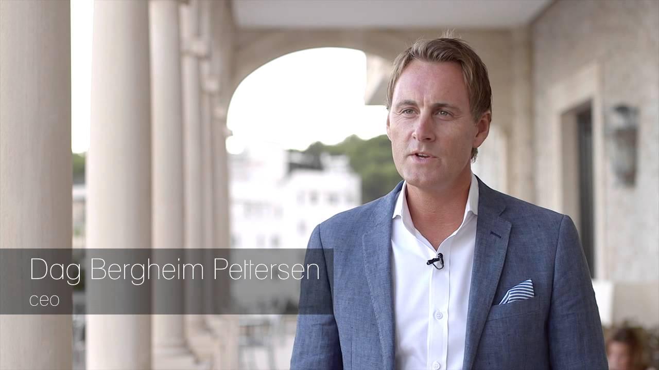 Zinzino Business Presentation EU - YouTube