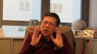 曾志偉回應強姦藍潔瑛事件  抽絲剝繭解構可能性〈蕭若元:八卦蕭析〉2018-01-18