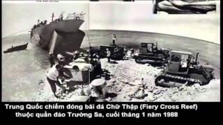 Hai Chien Truong Sa 1988