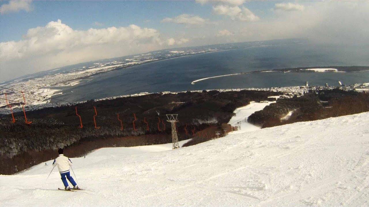 冬山に登りたいんだけど YouTube動画>1本 ->画像>5枚