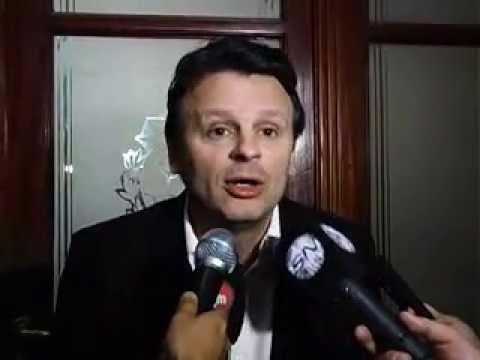 QM NOTICIAS - DIPUTADOS APROBO ENDEUDAMIENTO PARA LA PLATA - BRUERA