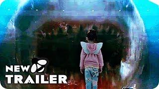 Best Film Trailers #14 2018 | Trailer Buzz of the Week