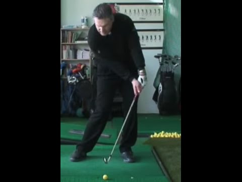 Flat Left Wrist? #1 Most Popular Teacher on You Tube Shawn Clement