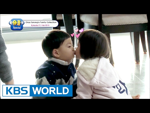 The Return Of Superman - Choo Sarang Special Ep.27