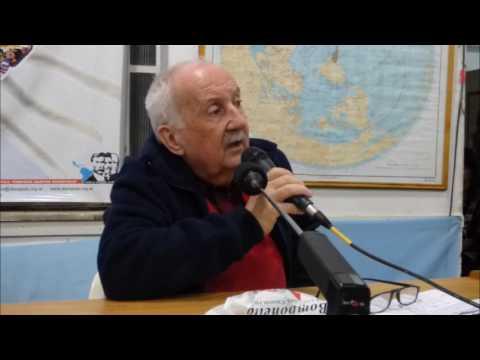 Elecciones 2017 - Norberto Galasso