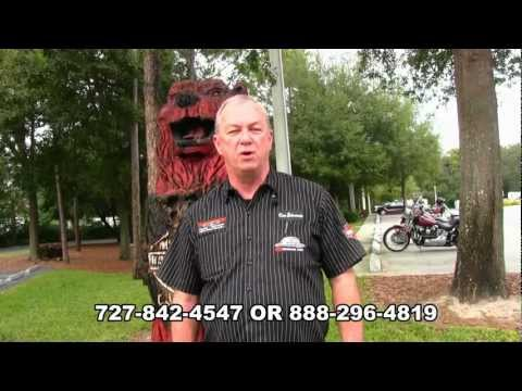 Welcome to Gulf Coast Harley-Davidson in New Port Richey, FL