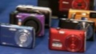 Camera buying guide from Consumer Reports