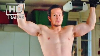 Daddy's Home | official trailer #2 US (2016) Mark Wahlberg Will Ferrell