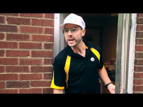 Pittsburgh Dad: Slip N' Slide
