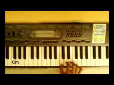 Chadti Jawani - Caravan - piano remix