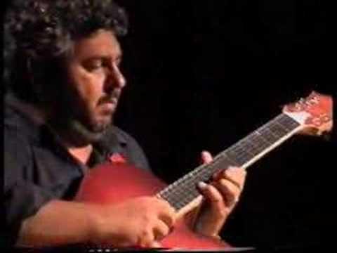 Franco Cerri - Bluesette (Thielemans)