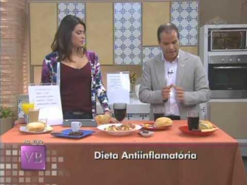 Você Bonita - Dieta Anti-inflamatória (21/03/13)