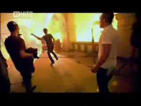 Making the video Can you hear me of enrique iglesias , Part 1