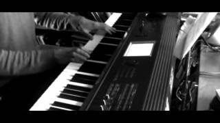 Emerson Lake and Palmer - From the Beginning (Piano Cover)