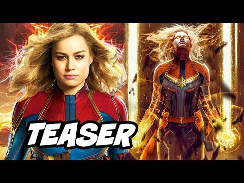 Avengers Infinity War Part 2 Teaser and Costume Upgrades Breakdown | Avengers Infinity War Part 2 Teaser