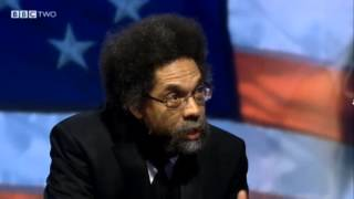 Dr Cornel West calls President Obama a War Crimes offender over bombings of innocents