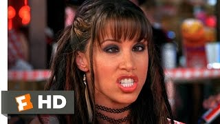Johnson Family Vacation (2/3) Movie CLIP - Chrishelle Blesses the Food (2004) HD