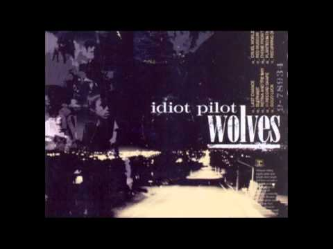 Idiot Pilot - In Record Shape