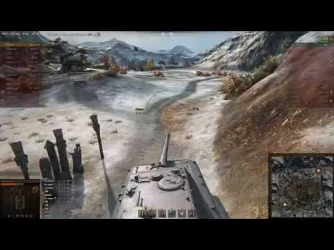 Jagdpanzer E 100 | КОЛОБАНОВ на ЯГЕ! 1 против 9