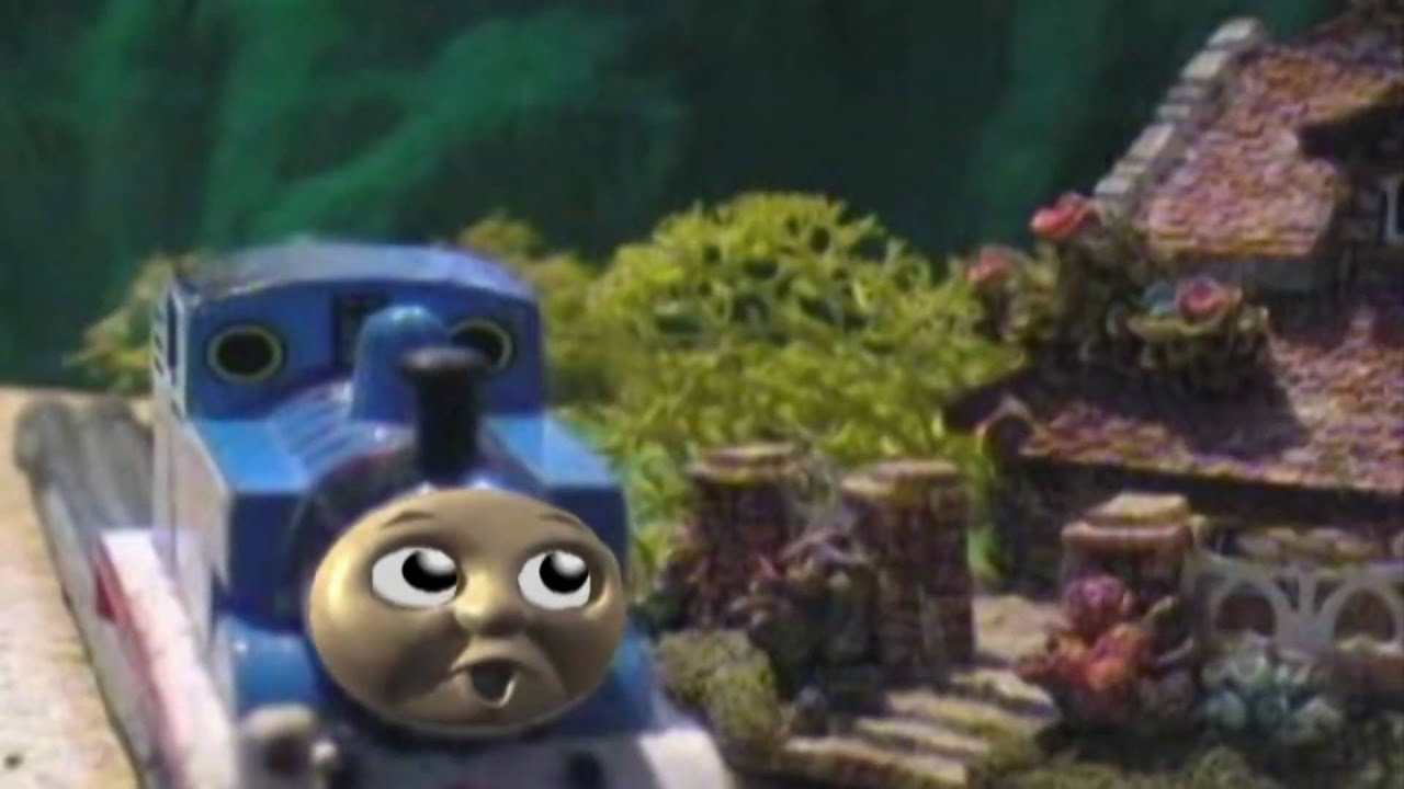 Thomas The Tank Engine Jeopardy 2010 Part 13 YouTube