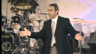 bruce marchiano - in the footsteps of Jesus - full