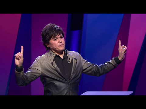 Joseph Prince - The Promise Of Protection—Truths From Psalm 91 - 20 Jul 04