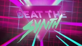 Beat The Synth | Interactive Synth Pop Quiz