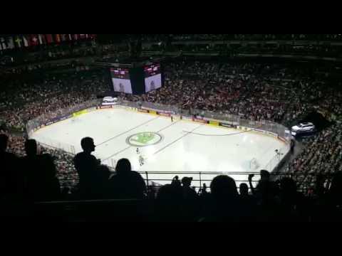 ЧМ хоккей 2017 часть 2