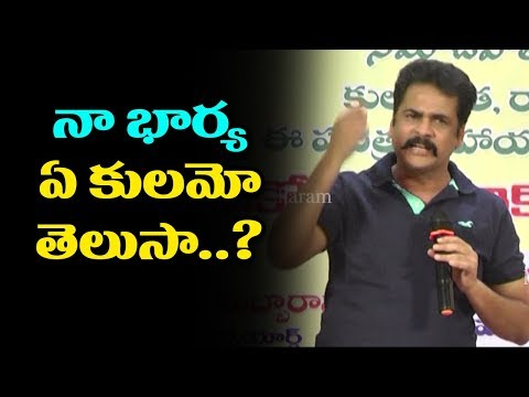 Hero Sivaji Serious On Caste Based Politics In AP | Sivaji Press Meet On AP Politics | indiontvnews