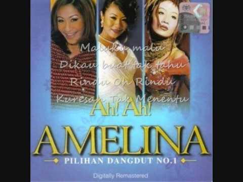 download lagu Amelina - Ah Rindu Lagi gratis