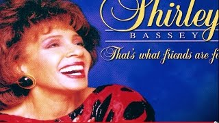 Watch Shirley Bassey He Was Beautiful video