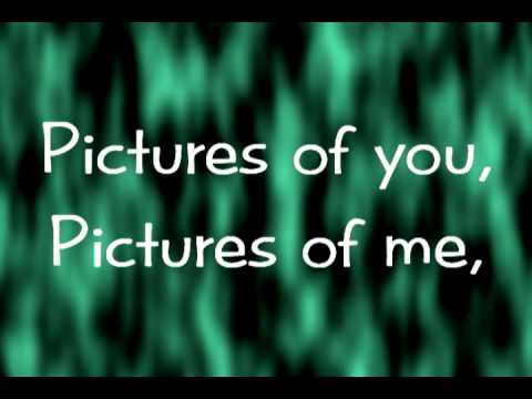 Pictures of You by TheLast Goodnight