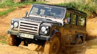 Land Rover Defender Rough: Offroad-Spaß in Langenaltheim