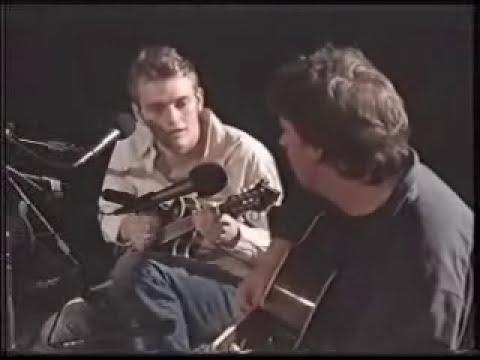 Encore: Medley/Improvisation - Chris Thile with Bryan Sutton (pt. 1)
