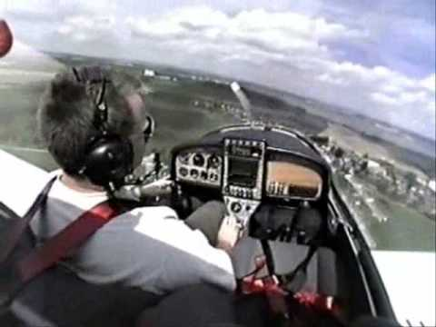 King Acura on Great Video Showing Manufacture And Flying Of This Great Lsa