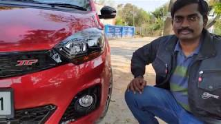 Tigor JTP 2019 First Ever Tamil Review of Owner, Walkaround-HD